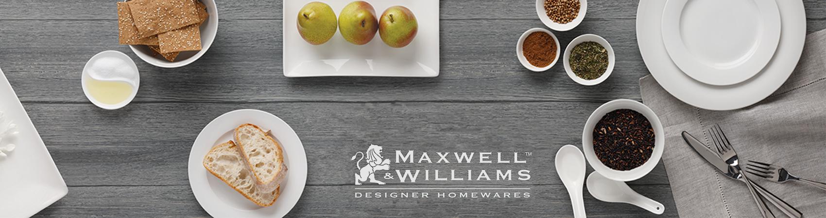 Maxwell Banner
